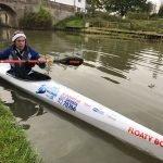 Heart FM Kayak Challenge