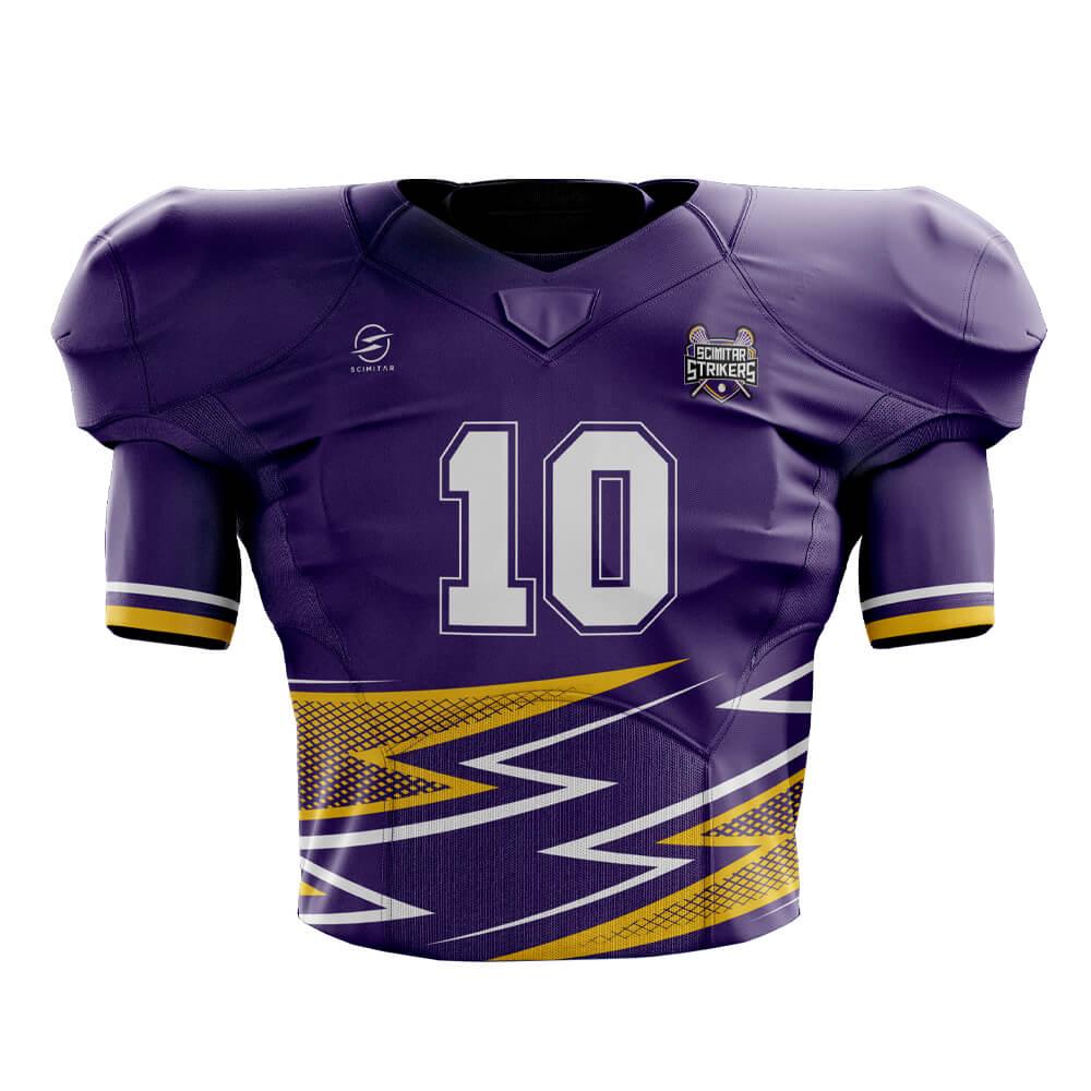 Custom Lacrosse Jerseys