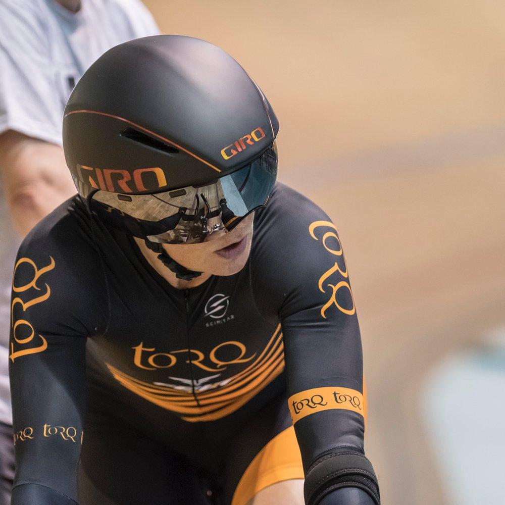 Custom Cycling Skin Suits