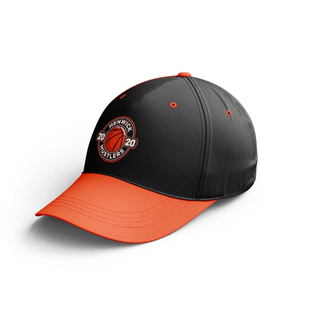 Custom Basketball Caps Baseball Trucker