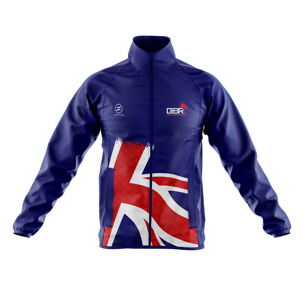 Custom Dragon Boat Jackets Boating Performance