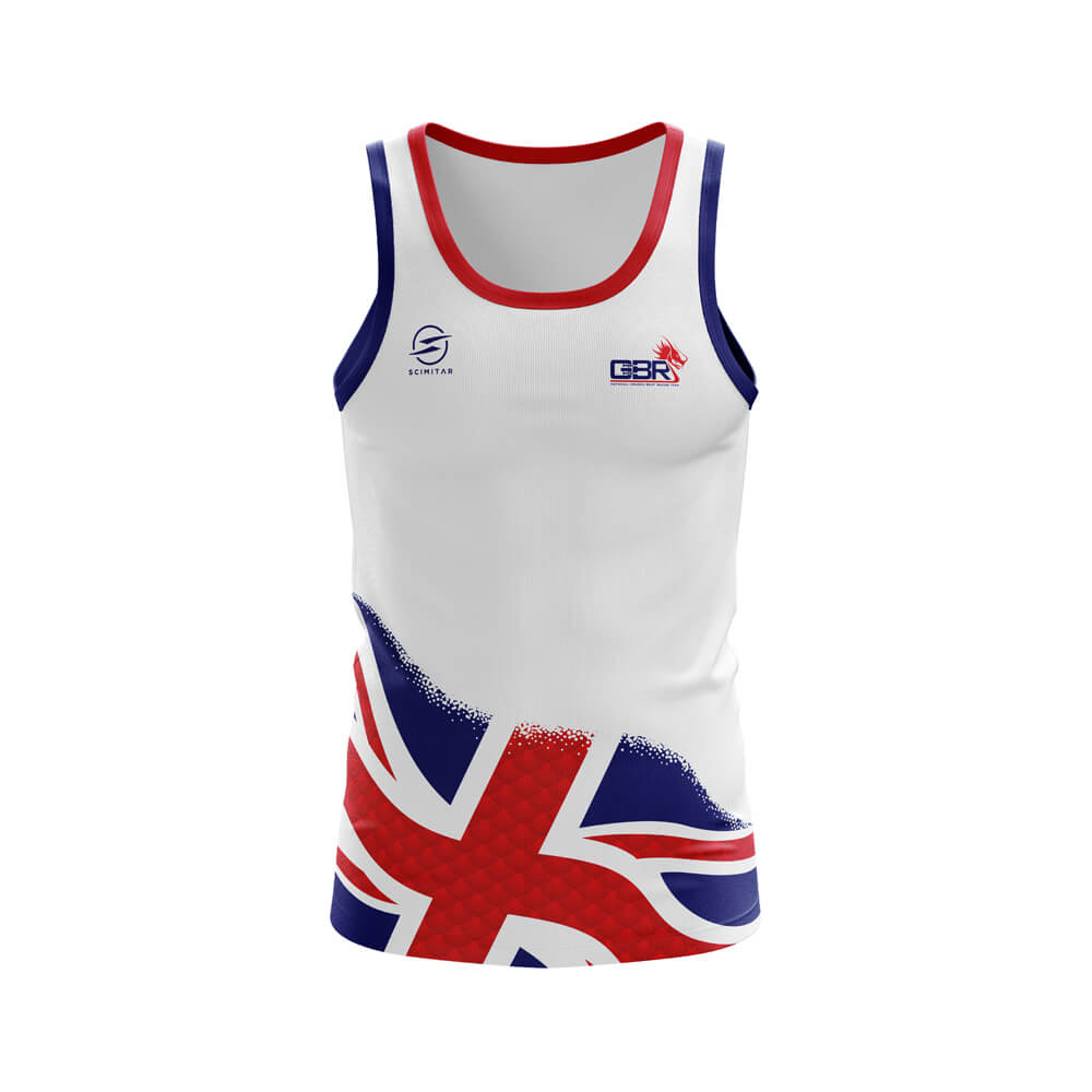 Custom Dragon Boat Vests Boating Performance