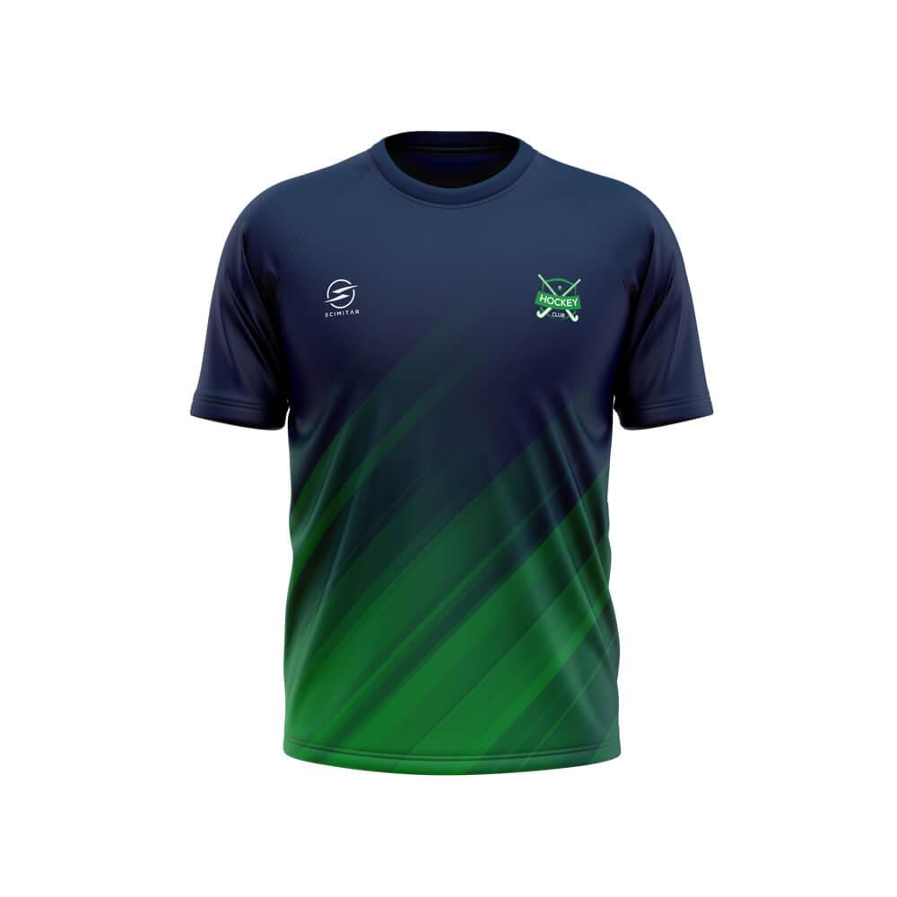 Custom Hockey Jerseys and T-Shirts