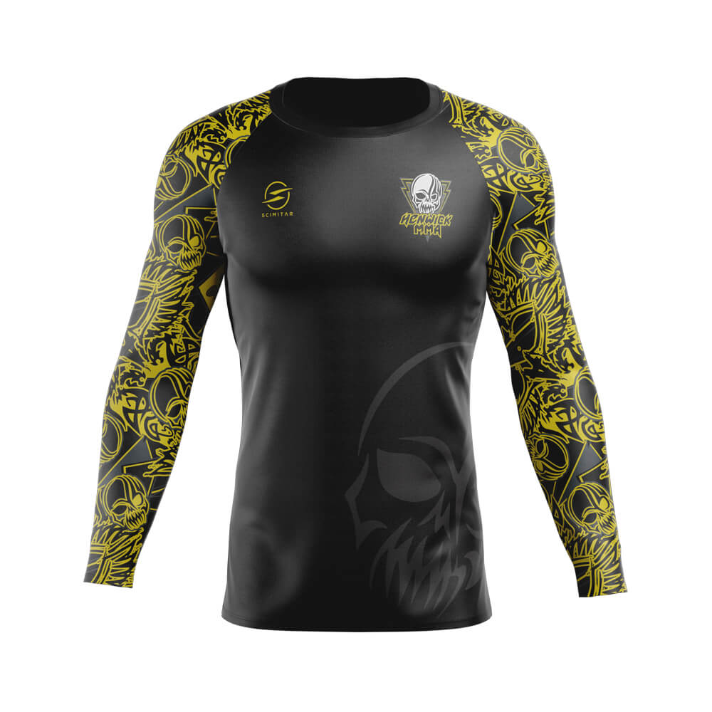 Custom MMA Baselayers Base Layers