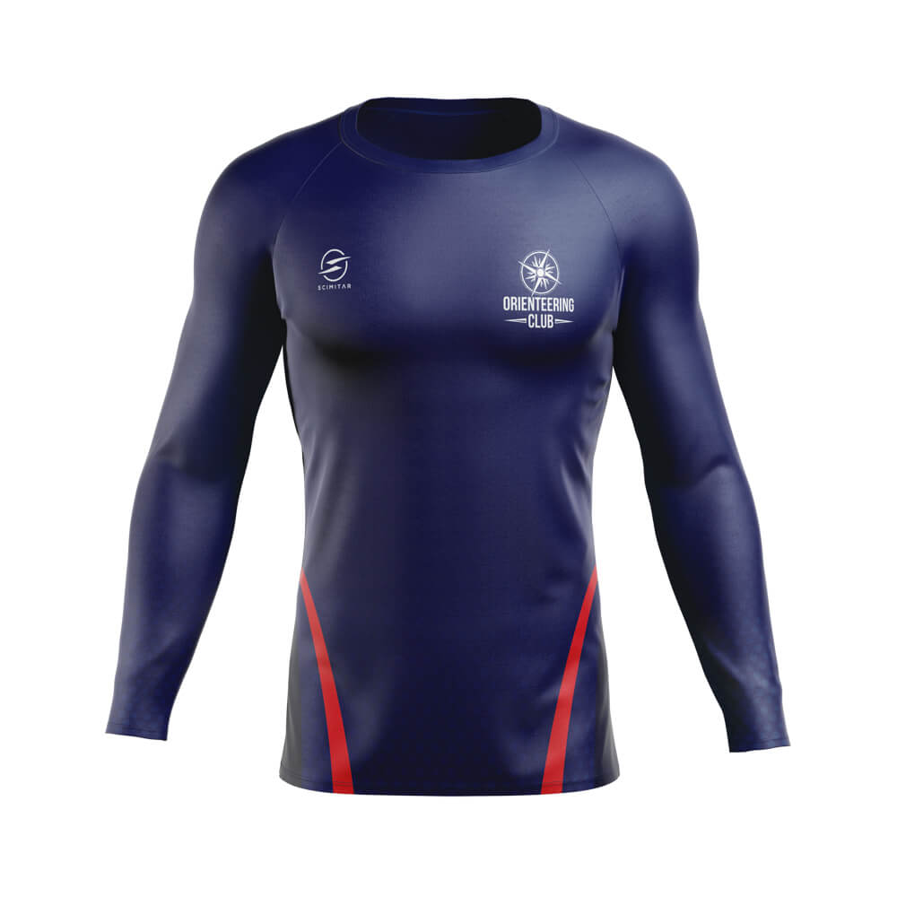 Custom Orienteering Base Layers Baselayers