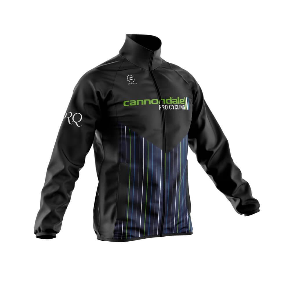 Custom Cycle Jackets Cycling