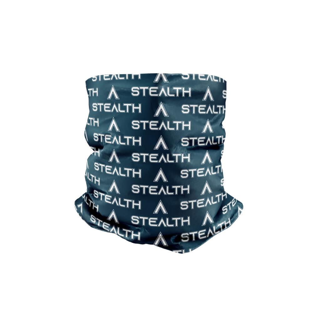 Custom Ultimate Frisbee Neck Warmers